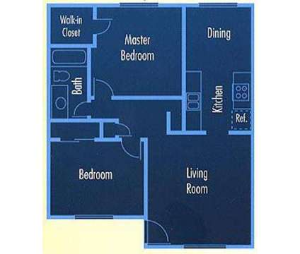 2 Beds - Grand Resort Apartments at 1205 Devonwood Dr in Merced CA is a Apartment