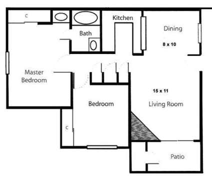 2 Beds - Sunrise Commons Apartments at 8123 Sunrise Blvd in Citrus Heights CA is a Apartment