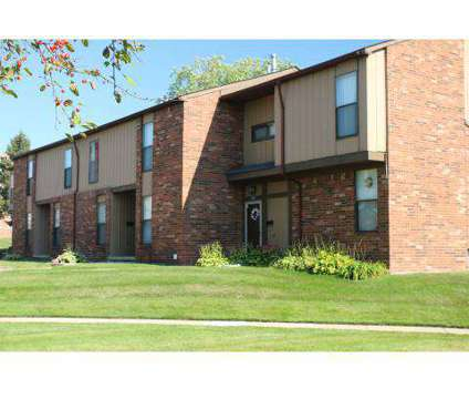 1 Bed - Cityside Apartments & Townhomes at 2716 Macomb St in Detroit MI is a Apartment