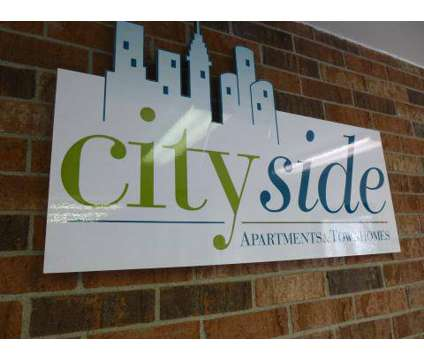 2 Beds - Cityside Apartments & Townhomes at 2716 Macomb St in Detroit MI is a Apartment