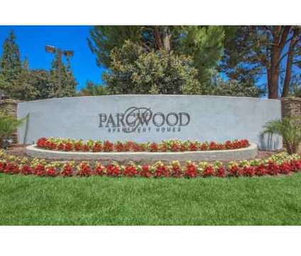 1 Bed - Parcwood Apartment Homes at 1700 Via Pacifica in Corona CA is a Apartment