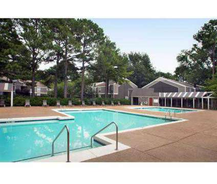 3 Beds - Arium Shelby Farms at 1400 Greenbrook Parkway in Memphis TN is a Apartment