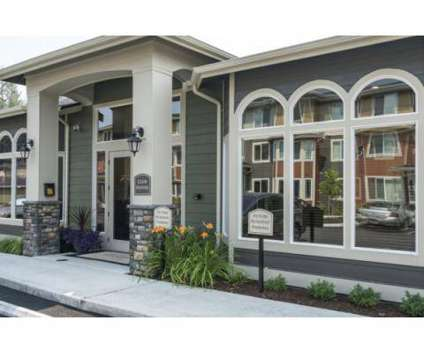 1 Bed - Little Tuscany Apartments - BRAND NEW LUXURY LIVING at 1000 Fern St Sw in Olympia WA is a Apartment