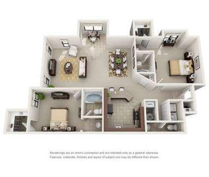 2 Beds - Ridge Crossings at 100 Tree Crossings Parkway in Hoover AL is a Apartment