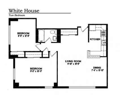 2 Beds - Potomac Towers at 2001 N Adams St in Arlington VA is a Apartment