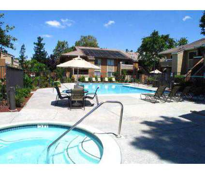 1 Bed - Fairway Glen at 448 Toyon Avenue in San Jose CA is a Apartment