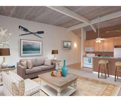 Studio - Mariners Village at 4600 Via Marina in Marina Del Rey CA is a Apartment