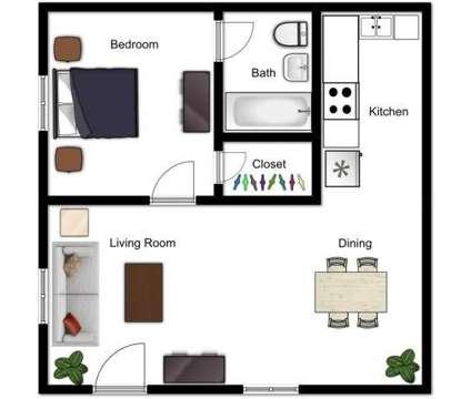 1 Bed - Ortega Village at 4754 Ortega Hills Dr in Jacksonville FL is a Apartment