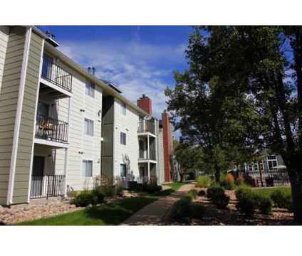 2 Beds - Green Leaf Riverside at 4957 S Prince Court in Littleton CO is a Apartment