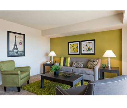 1 Bed - Cavalier Club Apts at 6200 Wilson Blvd in Falls Church VA is a Apartment