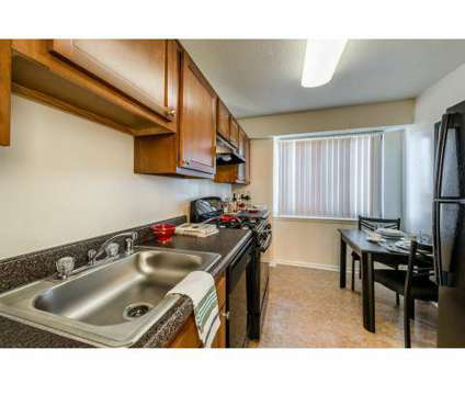 2 Beds - Cavalier Club Apts at 6200 Wilson Blvd in Falls Church VA is a Apartment