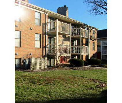 2 Beds - Williamsburg Suites & Garden at 220 Wilbur Drive Ne in North Canton OH is a Apartment