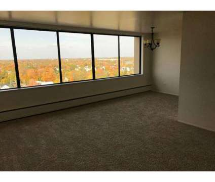 Studio - Lansing Tower at 610 W Ottawa St in Lansing MI is a Apartment