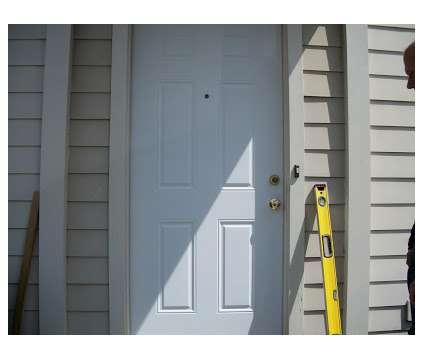 Handyman Service is a Handyman Services service in Henrico VA