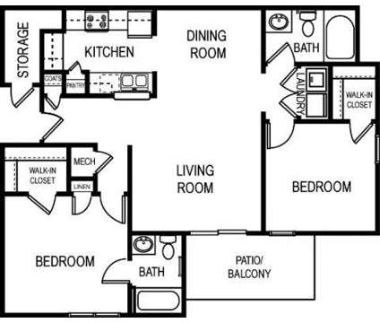 2 Beds - Belmont at Providence at 6324 Rockbrook Ln in Virginia Beach VA is a Apartment
