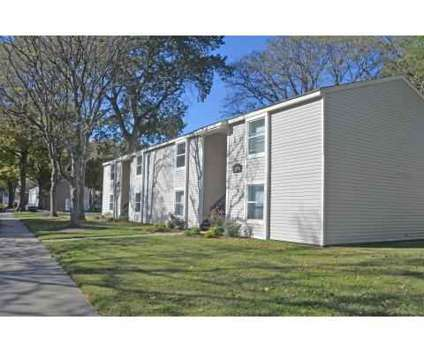 1 Bed - Woodmere Trace at 6741 E Tanners Creek Drive in Norfolk VA is a Apartment