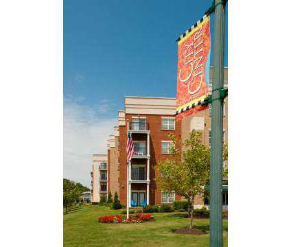 1 Bed - Park Place at City Center at 675 Town Center Dr in Newport News VA is a Apartment