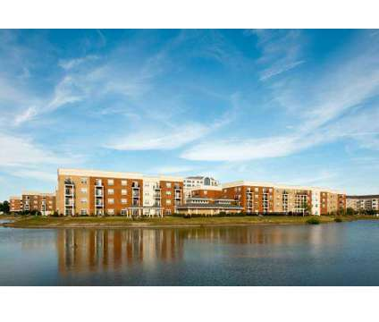 3 Beds - Park Place at City Center at 675 Town Center Dr in Newport News VA is a Apartment