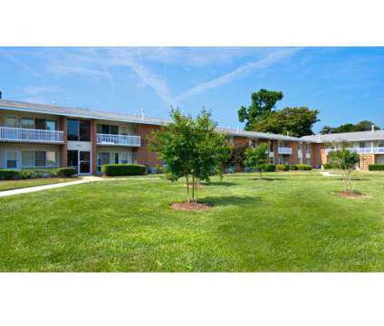 1 Bed - North Shore Gardens at 7701 Enfield Avenue in Norfolk VA is a Apartment