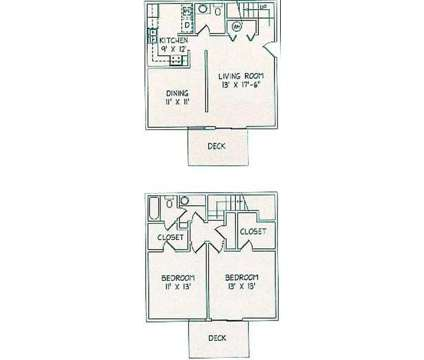 2 Beds - The Views on the Cumberland at 6700 Cabot Dr in Nashville TN is a Apartment