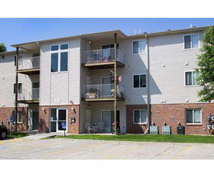 1 Bed - The Heights at 649 Parkwild Road in Council Bluffs IA is a Apartment
