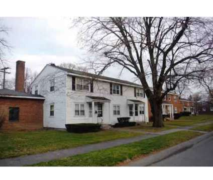 1 Bed - Van Buren Apartments at 2150 Eastern Parkway in Niskayuna NY is a Apartment