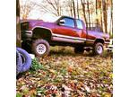 1993 Chevrolet k1500