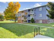 1 Bed - Greenfield Apartments