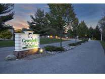 2 Beds - Greenfield Apartments
