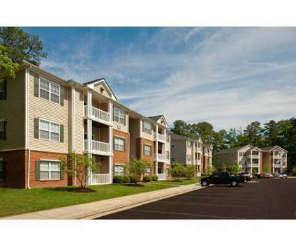 2 Beds - Clairmont at 100 Arcadia Loop in Yorktown VA is a Apartment