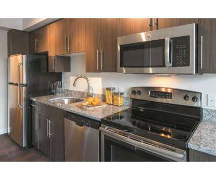 1 Bed - Jefferson Marketplace at 1550 Seventh St Nw in Washington DC is a Apartment