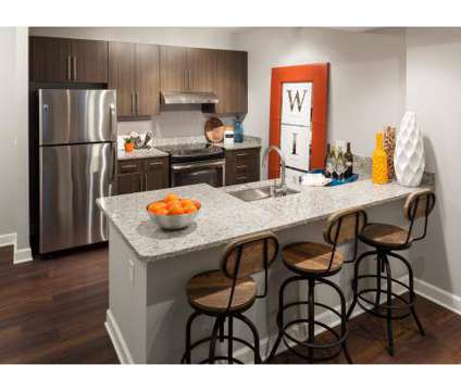 3 Beds - Jefferson Marketplace at 1550 Seventh St Nw in Washington DC is a Apartment