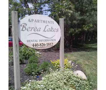 1 Bed - Integrity-Berea at 678 Prospect Rd in Berea OH is a Apartment