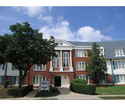 3 Beds - International Village Lombard at 1300 South Finley Road in Lombard IL is a Apartment