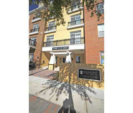 1 Bed - Belmont at City Center at 900 Lakefront Commons in Newport News VA is a Apartment