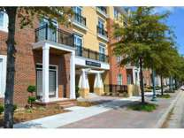 1 Bed - Belmont at City Center