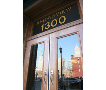 2 Beds - Bridgeview Apartments at 1300 West 9th St in Cleveland OH is a Apartment