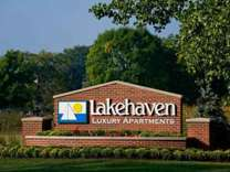 1 Bed - Lakehaven