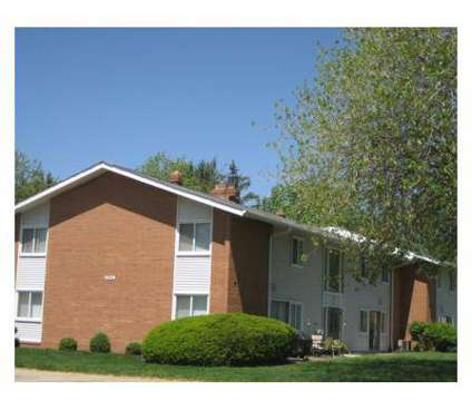 1 Bed - Pepperwood Townhomes and Gardens at 1432 Golden Gate Blvd in Mayfield Heights OH is a Apartment