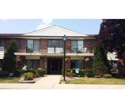 1 Bed - Petretti Apartments at 2524 18th St in Kenosha WI is a Apartment