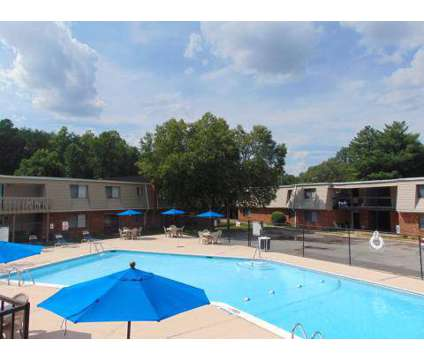 1 Bed - Twin City Apartments at 1805 Franciscan Dr in Winston Salem NC is a Apartment