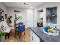1 Bed - The Grove