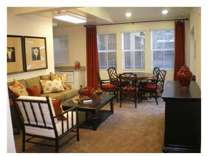 2 Beds - Harbor Grove Apartments