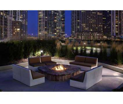 Studio - Aqua at Lakeshore East Apartments at 225 N Columbus Dr in Chicago IL is a Apartment