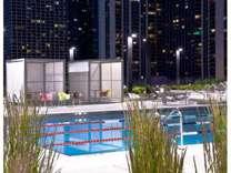 1 Bed - Aqua at Lakeshore East Apartments
