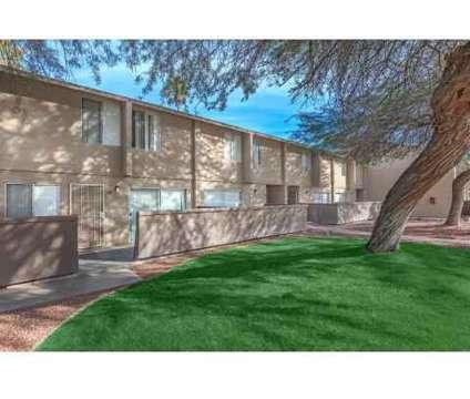 3 Beds - Bella Vista Townhomes at 3201 E Seneca St in Tucson AZ is a Apartment