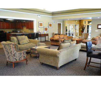 1 Bed - Hunter's Ridge at 1068 Todd Farm Drive in Elgin IL is a Apartment