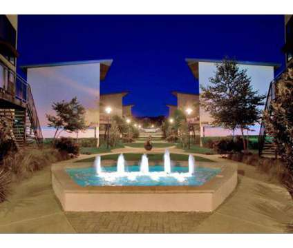 3 Beds - Arthouse at 251 Town Center Ln in Keller TX is a Apartment