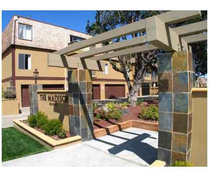 1 Bed - The Madison Belmont at 649 Old County Rd in Belmont CA is a Apartment