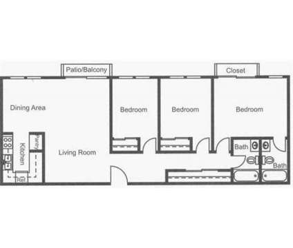 3 Beds - The Madison Belmont at 649 Old County Rd in Belmont CA is a Apartment